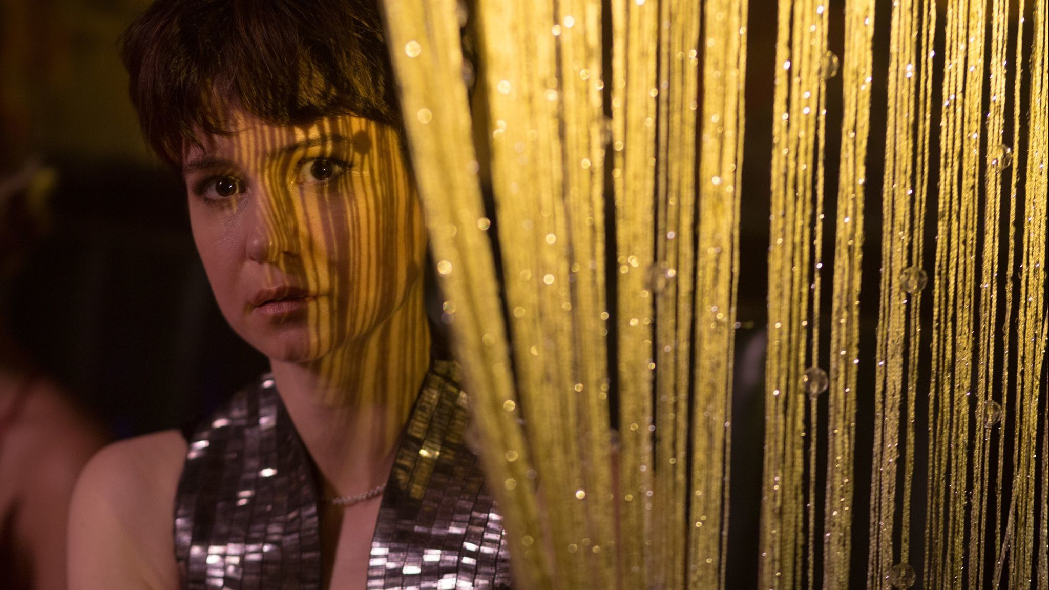 Review: Katherine Waterston is a marvel in overly complex drama 'State Like Sleep'