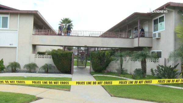Baby Boy Thrown From Upland Balcony, Second Child Found Injured in Home Dies, Police Say