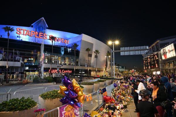 Tributes Planned for an Emotional Night in the House That Kobe Built – NBC Los Angeles