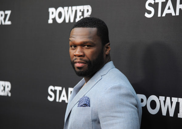 You Can Find '50 Cent' in the Walk of Fame Club – NBC Los Angeles