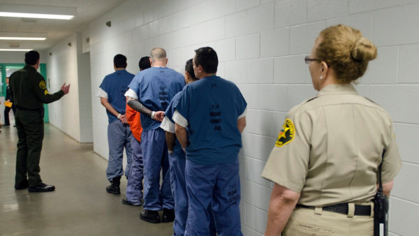 69-Year-Old Inmate Dies in OC Jail, Coronavirus Test Pending – NBC Los Angeles