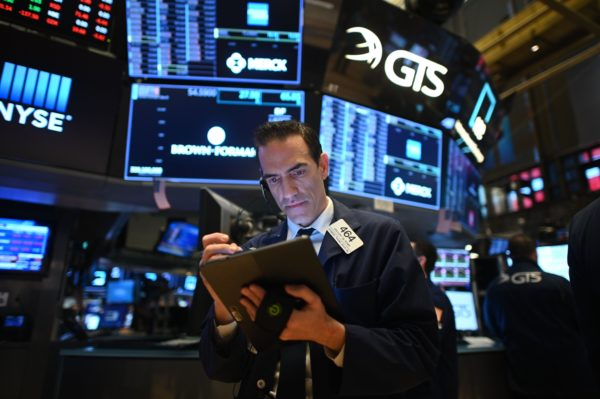 Traders get relief after Trump news conference