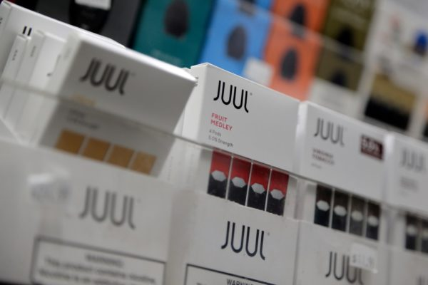 Juul files FDA application to keep selling e-cigarettes – Daily News