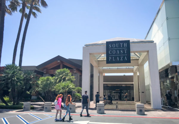 South Coast Plaza Reopens in Costa Mesa Monday – NBC Los Angeles