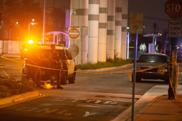 Suspect Charged With Attempted Murder in Attack on Two Deputies Seated in Patrol SUV – NBC Los Angeles