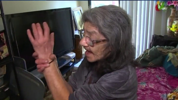 67-Year-Old Hero Confronts and Stops Intruder by Using Martial Arts – NBC Los Angeles