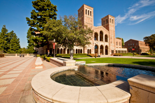 UCLA Allowing Faculty And Staff Successfully Working Remotely to Stay Home Through March – NBC Los Angeles