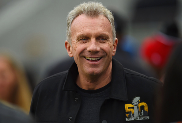 Woman Charged With Trying to Kidnap Joe Montana's 9-Month-Old Granddaughter – NBC Los Angeles