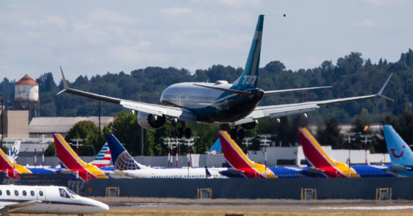 Europe Can Impose Tariffs on U.S. in Long-Running Aircraft Battle