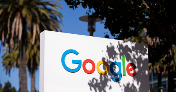 Big Tech's Professional Opponents Strike at Google