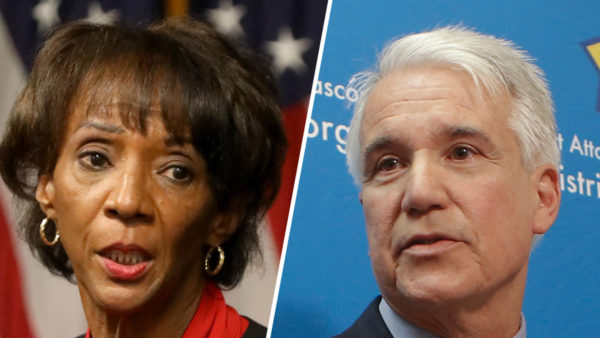 What to Know About the Los Angeles County District Attorney's Race – NBC Los Angeles