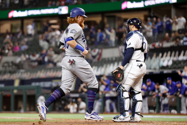 Walker Buehler is Brilliant in Game 3, as Dodgers Defeat Rays, 6-2, to Take Back Control of World Series – NBC Los Angeles