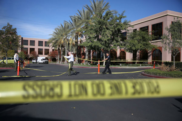 Co-Conspirator Who Supplied Weapons in Deadly San Bernardino Terror Attack Sentenced to 20 Years in Prison – NBC Los Angeles