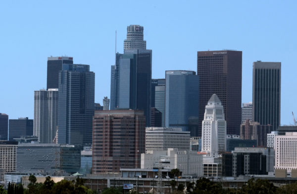 LA County's total assessed property value tops $1.7 trillion – Daily News