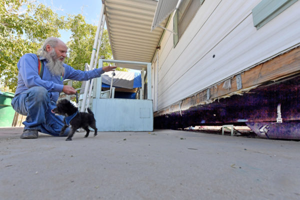 These hidden home risks can send insurance through the roof – Daily News