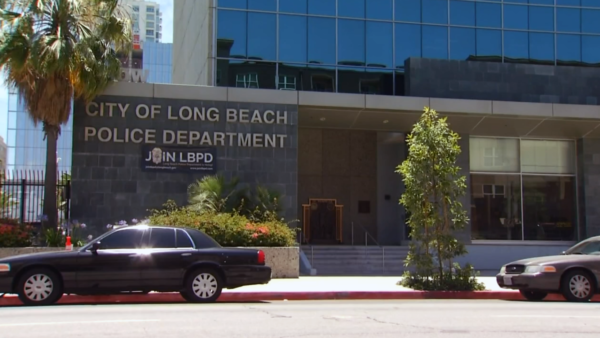Authorities Rescue Teen From Human Trafficker During a Parole Compliance Check – NBC Los Angeles