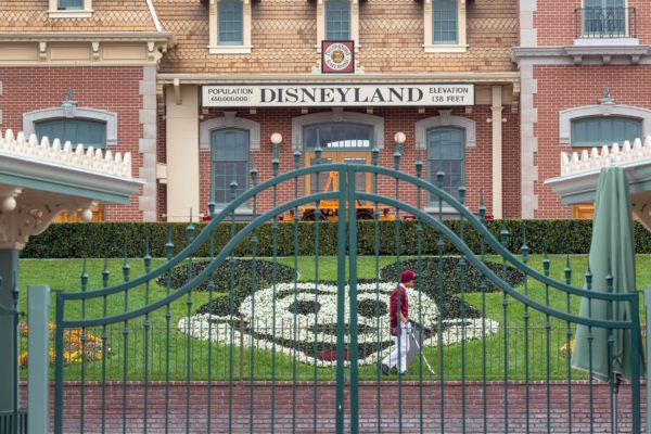 Nearly 1,800 More Disneyland Employees Reportedly Set to be Furloughed Due to COVID-19 Shutdown – NBC Los Angeles