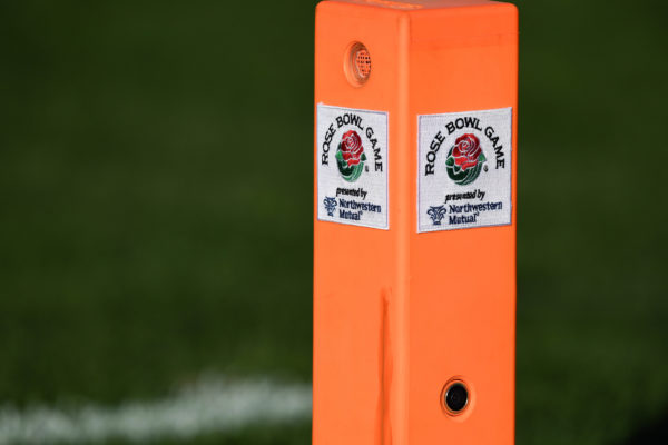 College Football Playoff Game Moved From Pasadena to Texas Can Still Use the Rose Bowl Name – NBC Los Angeles