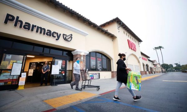 More Than 800 SoCal Supermarket Workers Test Positive For COVID-19 – NBC Los Angeles