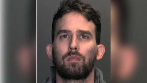 Man Charged With Sexually Assaulting 3-Week-Old Infant – NBC Los Angeles