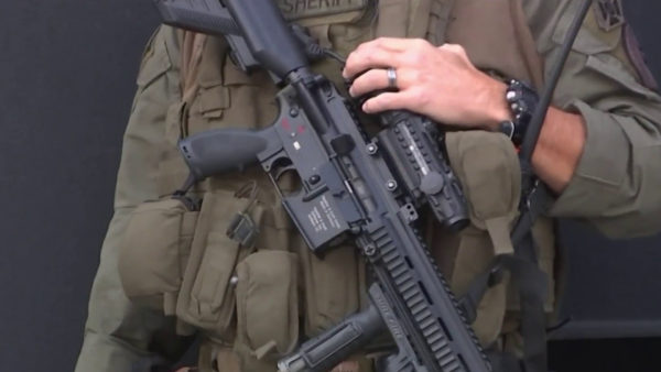 No Credible Threats of Violence in LA on Inauguration Day But Angelenos Urged to Be Vigilant – NBC Los Angeles