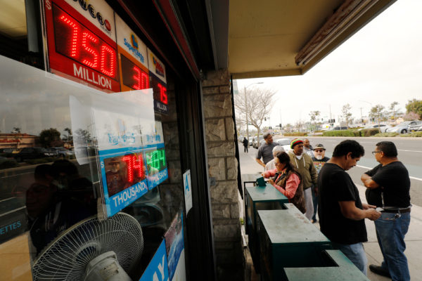 It's Not the Jackpot, But Two Powerball Tickets Worth Nearly $600K Were Sold in SoCal – NBC Los Angeles