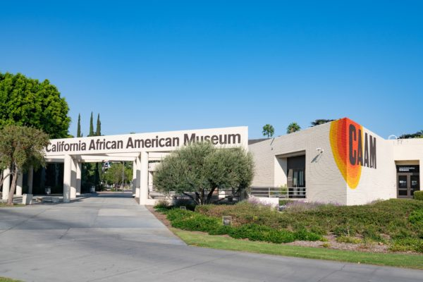 California African American Museum Employees Allege Harassment by Executive Director – NBC Los Angeles
