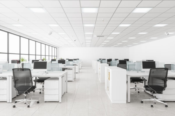Is the office really necessary anymore? – Daily News
