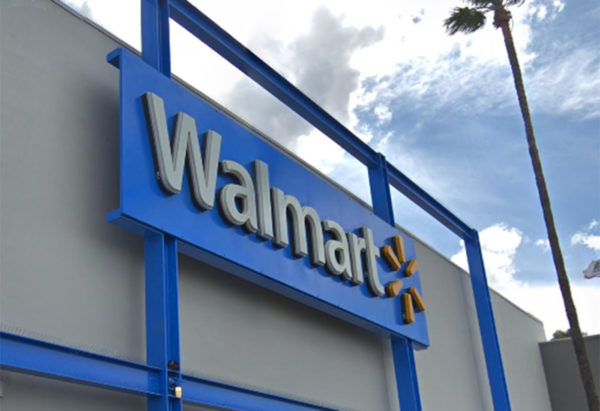 Walmart temporarily closes Orange store for COVID-19 sanitizing – Daily News