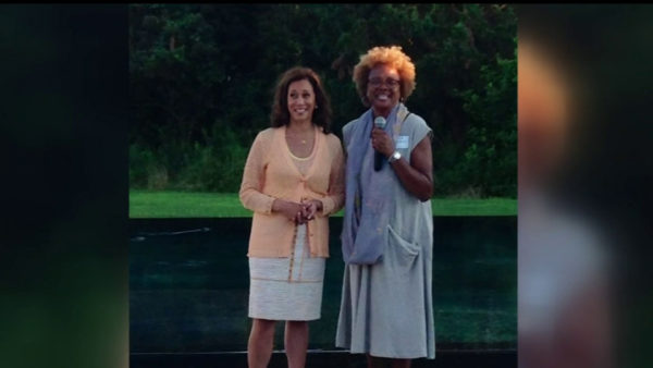 Owners of Black-Owned Napa Winery and Female Entrepreneurs Toast Harris as VP – NBC Los Angeles