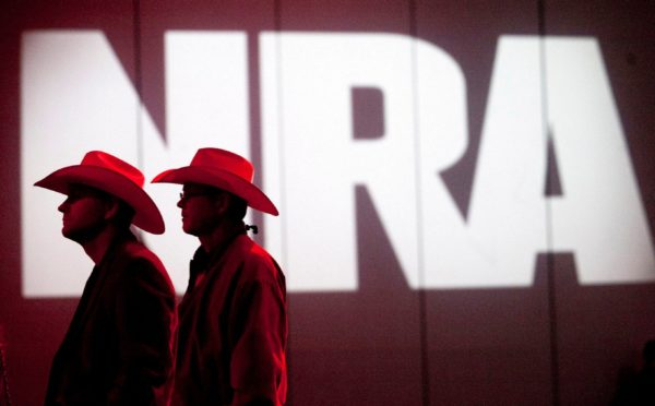 NRA says it has filed for bankruptcy – Daily News
