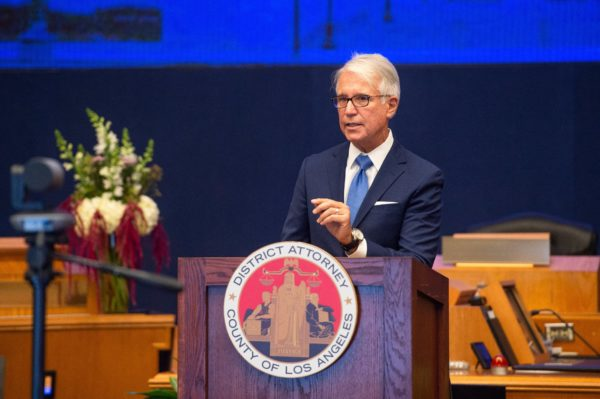 Victims Rights Advocates to Launch Recall Effort Against LA County DA George Gascon – NBC Los Angeles