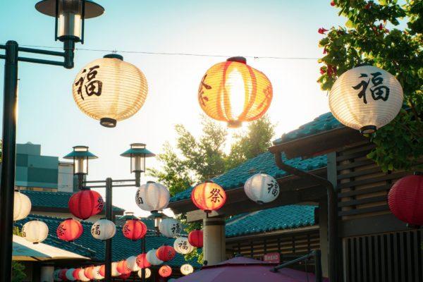 LA Police Probe Fire, Vandalism at Japanese Buddhist Temple – NBC Los Angeles