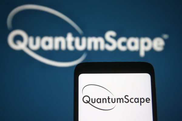 Stocks making the biggest moves after the bell: QuantumScape, Micron & more