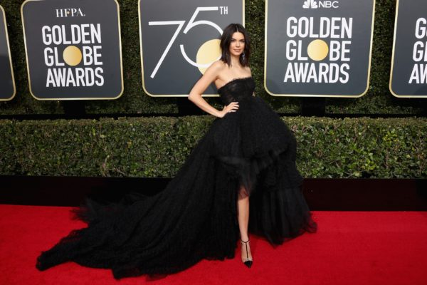 Kendall Jenner Gets Shock When Man Trespasses at Van Nuys Home – NBC Los Angeles