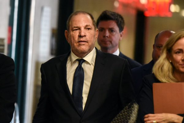Harvey Weinstein Plans to Fight LA Extradition in Sex Assault Case – NBC Los Angeles