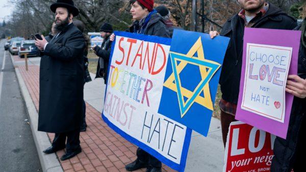 American Jewish Leadership Urged to Prioritize Security Amid Anti-Semitic Attacks – NBC Los Angeles