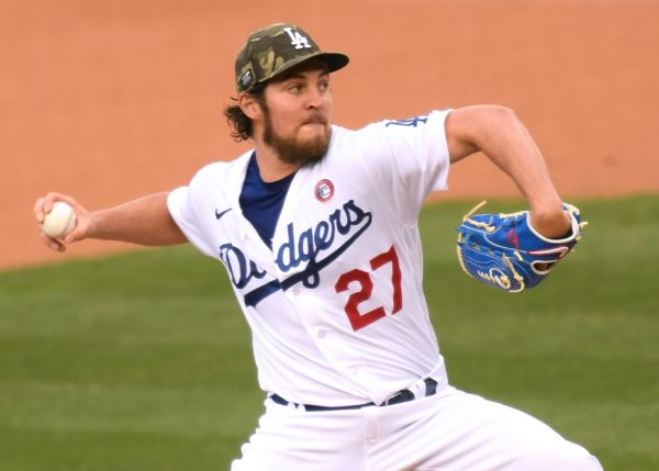 Trevor Bauer Strikes Out 10, Max Muncy Has 3 Hits as Dodgers Blank Marlins 7-0 – NBC Los Angeles