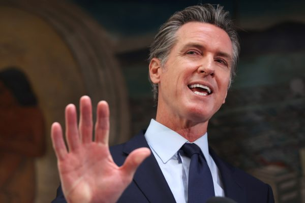 Five California Recall Election Candidates to Debate – NBC Los Angeles