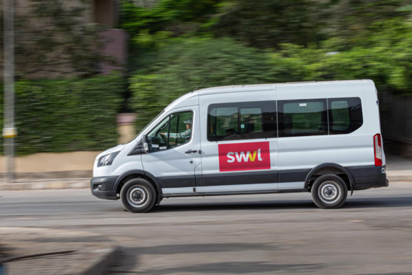 Swvl, a green-focused mass transit company, is going public via an all-female SPAC