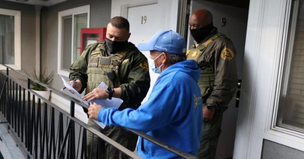 Eviction Moratorium Set to Lapse as Biden Aid Effort Falters