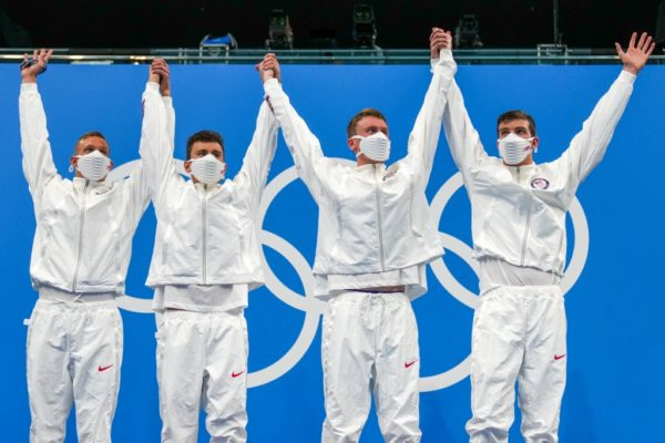 Local SoCal Olympians That Won Medals in Tokyo – NBC Los Angeles