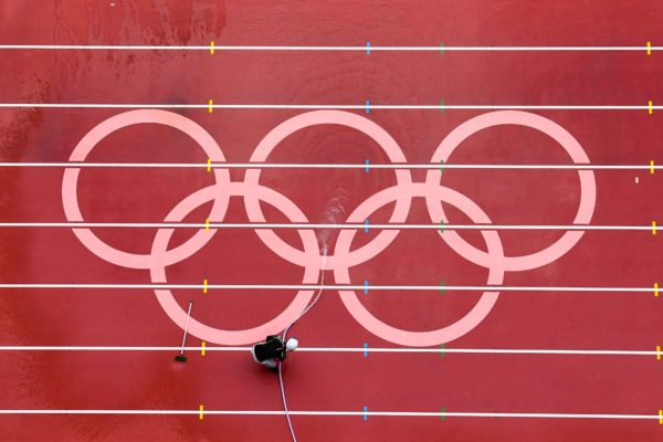 What to Watch on Day 8 at the Tokyo Olympics – NBC Los Angeles