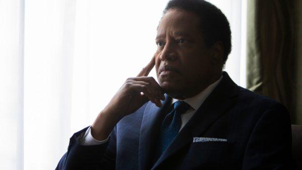 Judge Clears Larry Elder to Appear on Gubernatorial Ballot – NBC Los Angeles
