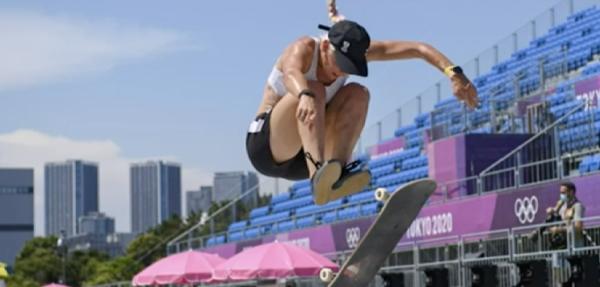 SoCal Native Behind Tokyo Skatepark as Skateboarding's Makes Its Olympic Debut – NBC Los Angeles