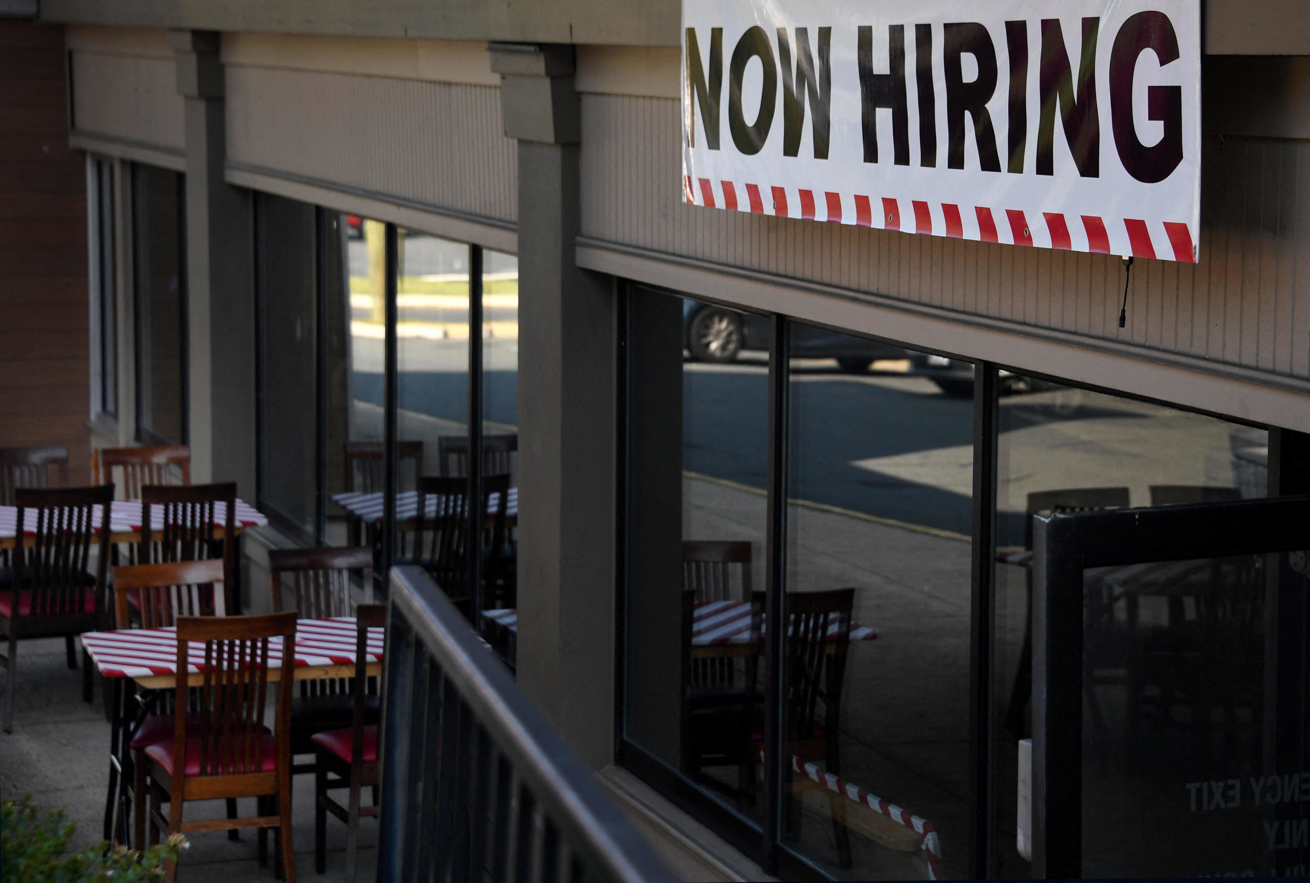 Millions of Americans will lose unemployment benefits this weekend