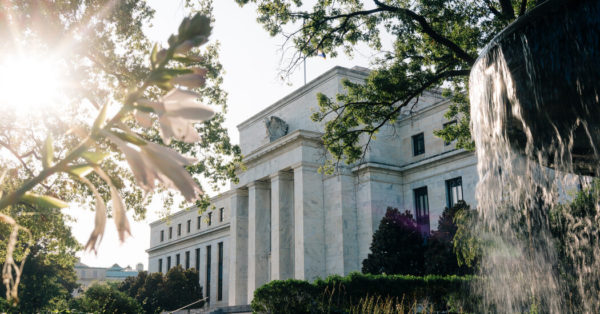 How Should the Fed Deal With Climate Change?