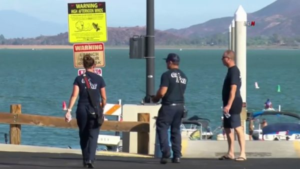 Body of Man Believed to Have Drowned in Lake Elsinore Has Been Found – NBC Los Angeles