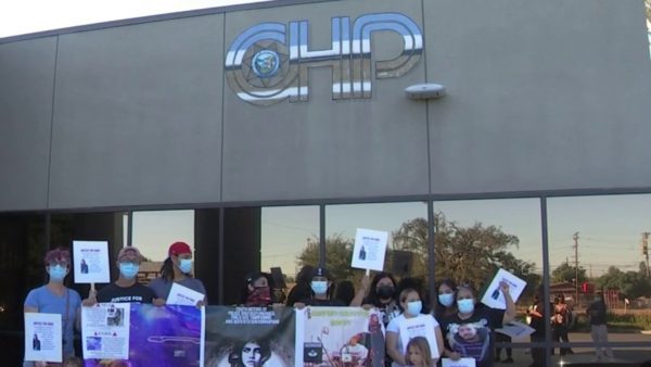 Mother Outraged After Claiming Her 14-Year-Old Son Was Run Over by CHP Officers – NBC Los Angeles