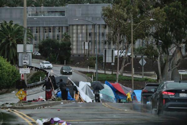 LA Considers Places for Homeless to Store Items – NBC Los Angeles